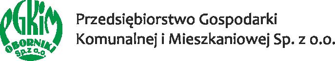 Przedsiębiorstwo Gospodarki Komunalnej i Mieszkaniowej w Obornikach Sp. z o.o.